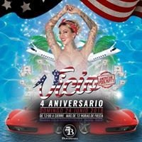 Vicio - American Pool Party