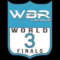 World Barrel Racing League