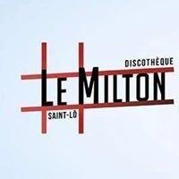 Discothèque Le Milton