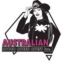 Australian Rodeo Queen Quest