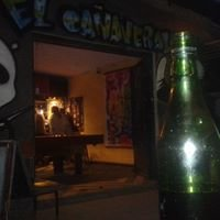 El Cañaveral. ( Cabaña-bar )
