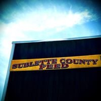 Sublette county feed