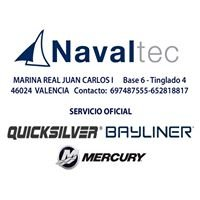 Quicksilver Mercury Valencia