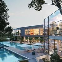 Senja Private Lakeside Residence