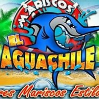 Mariscos El Aguachile
