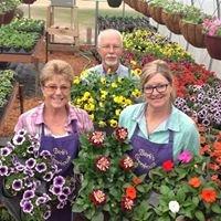Barb's Greenhouse & Gardens