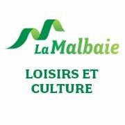 Service des loisirs et de la culture • Ville de La Malbaie