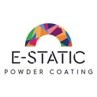 E-static Powder Coating