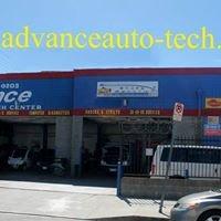 Advance Auto-Tech Center Inc.