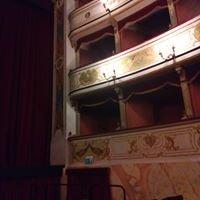 Teatro della Rocca, Novellara.