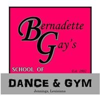 Bernadette Gay's School of Dance & Gym