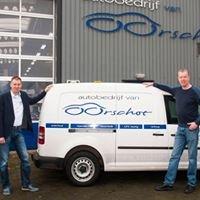 Autobedrijf van Oorschot Bergen op Zoom