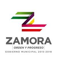 Gobierno Municipal de Zamora