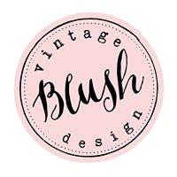 Vintage Blush Design