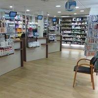Pharmacie et optique de Saint Rémy