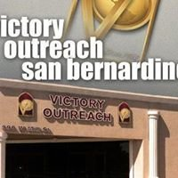 Victory Outreach San Bernardino