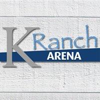 K Ranch Arena