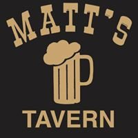 Matt's Tavern