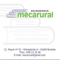 Academia meca rural - Goimar
