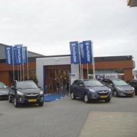 Hyundai Landegent