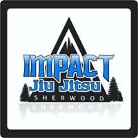 Impact Jiu Jitsu Sherwood
