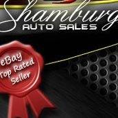 Shamburg Auto Sales
