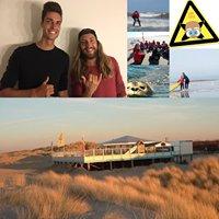 Surfschool SurfKaravaan Ouddorp