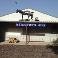 Texas Farrier Supply