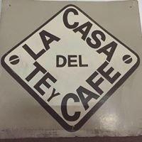 La Casa del Té y Café