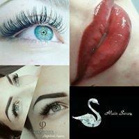 Main Swan -beauty studio-