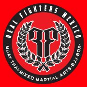 Real Fighters Mexico