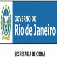 Secretaria de Obras do Estado do Rio de Janeiro - SEOBRAS