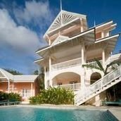 Tobago's Hibiscus Golf Villas & Appartments