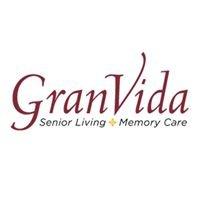 GranVida Senior Living and Memory Care