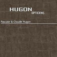 Hugon opticiens Mons