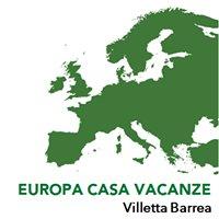 Europa Casa Vacanze, Villetta Barrea
