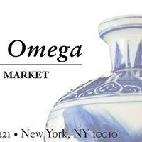 Alpha & Omega Jewelry & Antiques Market Inc.