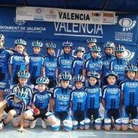 Escuela de ciclismo de Aldaia
