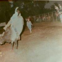 Bull Riders for Christ
