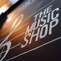 The Music Shop - Neath