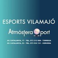 Esports Vilamajó