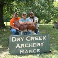 Drycreek Archery Range