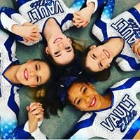 Vault Elite Competitive Cheer, Tumbling and Ninjas