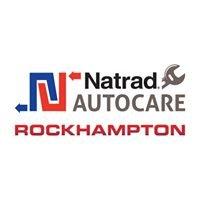 Natrad Autocare Rockhampton