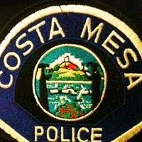 Costa Mesa Police Explorer Post 198