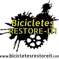 Bicicletes Restore-It
