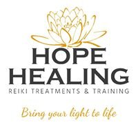 Hope Healing with Suzanne Postings