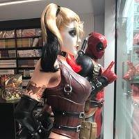 Dadix Comics & Manga Shop La Fumetteria a Lugano