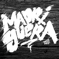Madriguera Skate Shop