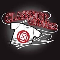 ClassSick Custom